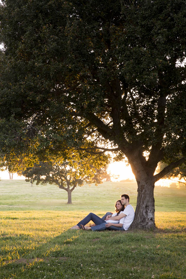 Kenneth-hahn-park-engagement-pictures-2