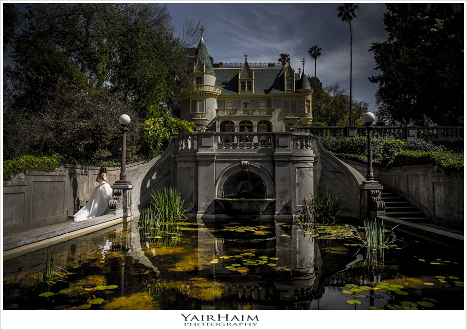 Kimberly Crest Redlands California wedding photography | Los ...