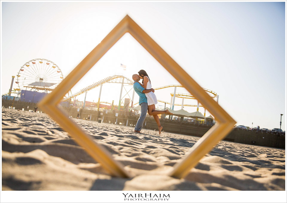 Santa-Monica-pier-engagement-photos-photography-3