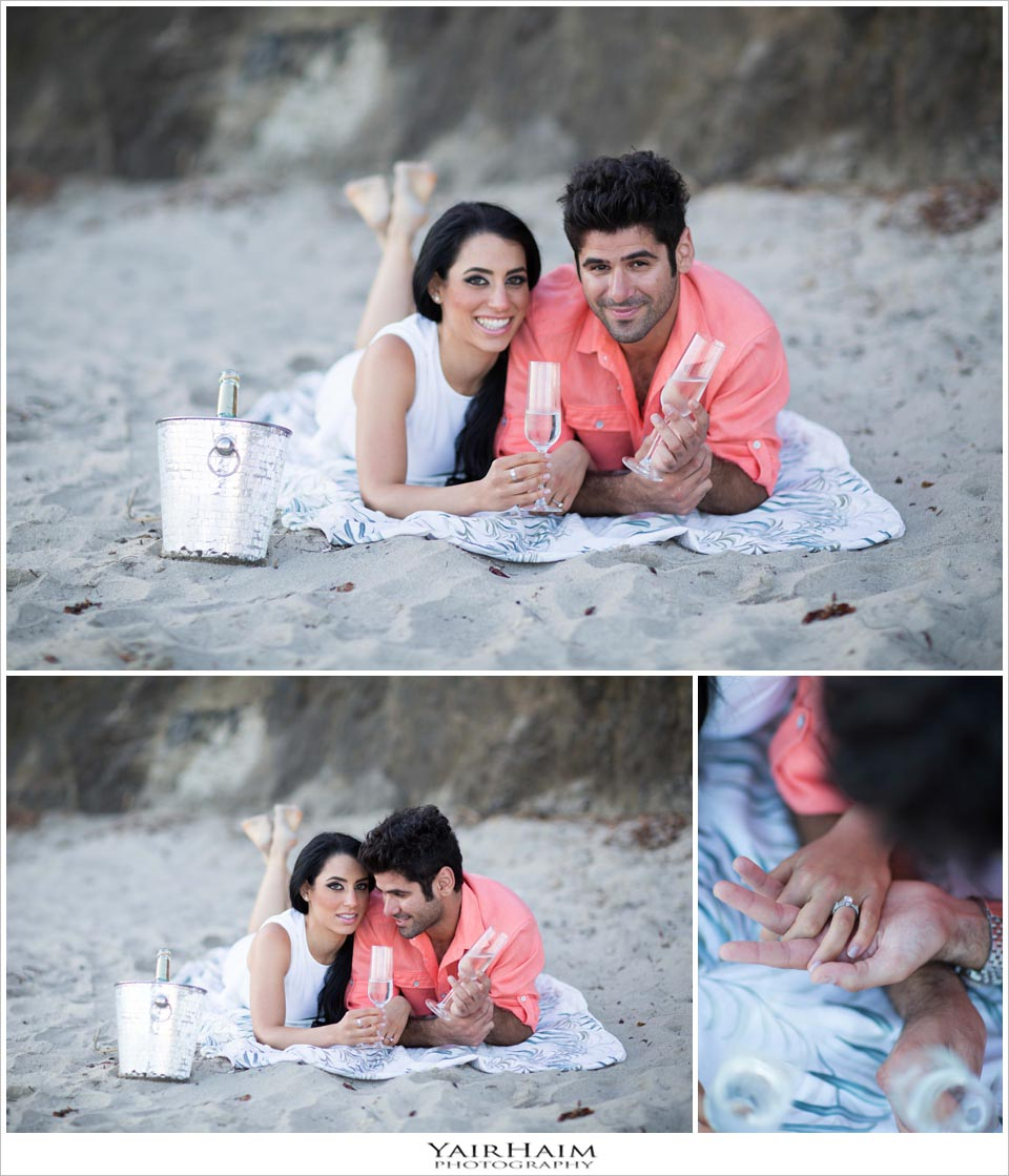 El-Matador-beach-Malibu-engagement-photos-yair-haim-photography-2
