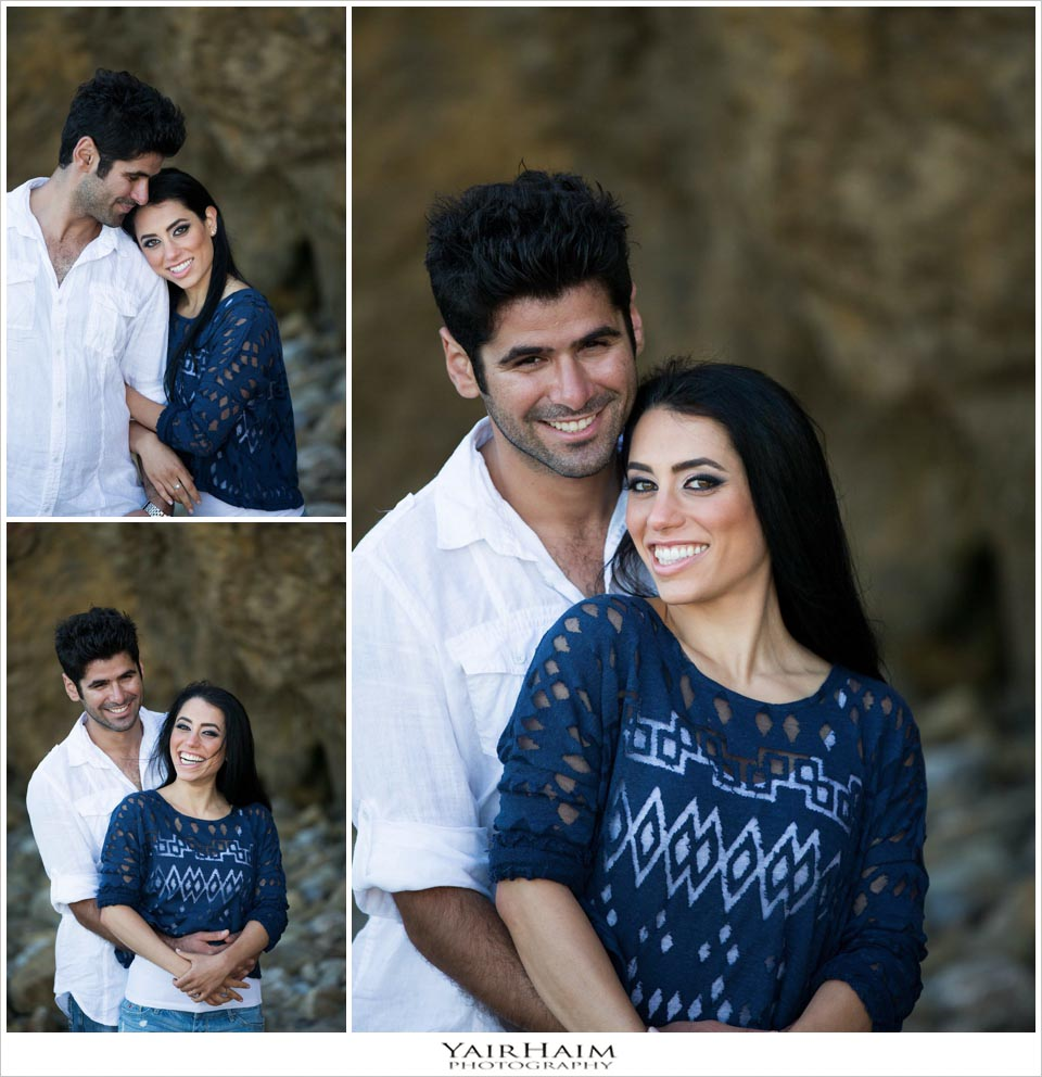 El-Matador-beach-Malibu-engagement-photos-yair-haim-photography-7