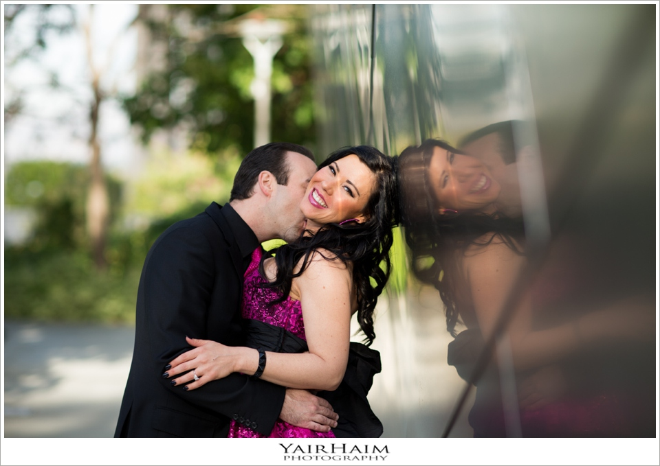 Disney-Concert-Hall-engagement-pre-wedding-photos-3
