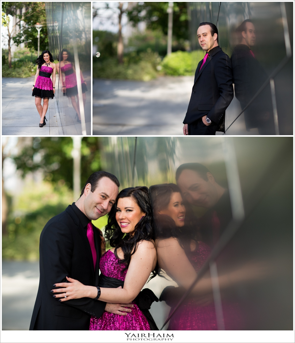 Disney-Concert-Hall-engagement-pre-wedding-photos-4