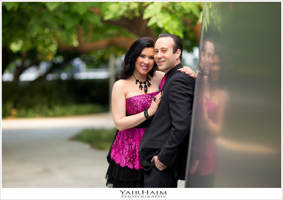 Disney-Concert-Hall-engagement-pre-wedding-photos-9
