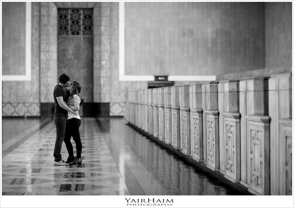 Los-Angeles-Union-Station-engagement-photos-10