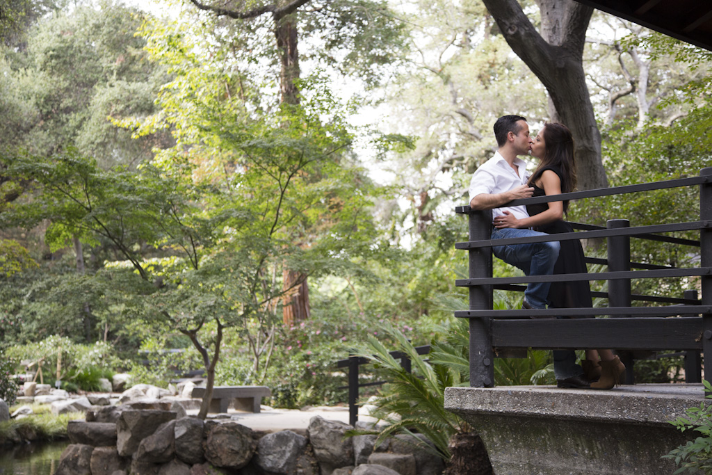 Descanso-Gardens-engagement-pictures-pre-wedding-13 | Yair Haim ...